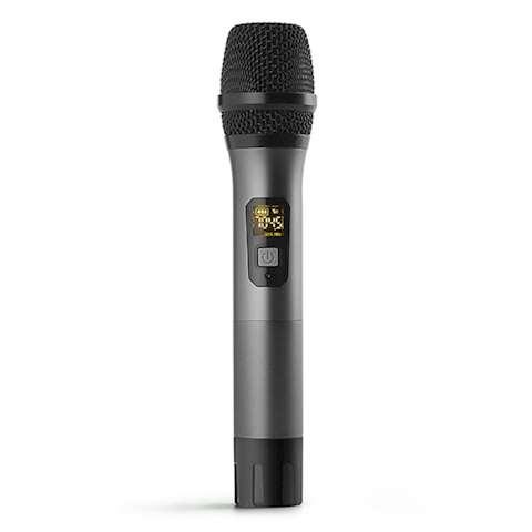 კარაოკე დინამიკი Edifier PP506 Portable Amplifier Power Bank Speaker Bluetooth Guitar AUX Dual USB SD Card