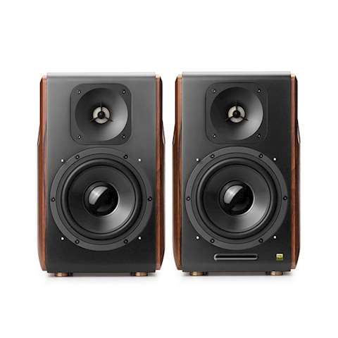 სტუდიური მონიტორი Edifier S3000Pro Audiophile Active Monitor Speakers Bluetooth 5.0 aptX Wireless USB Audio 256W