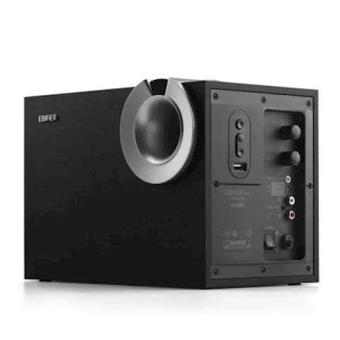 დინამიკი Edifier M206BT 2.1 Multimedia Bluetooth V5 Speaker 34W