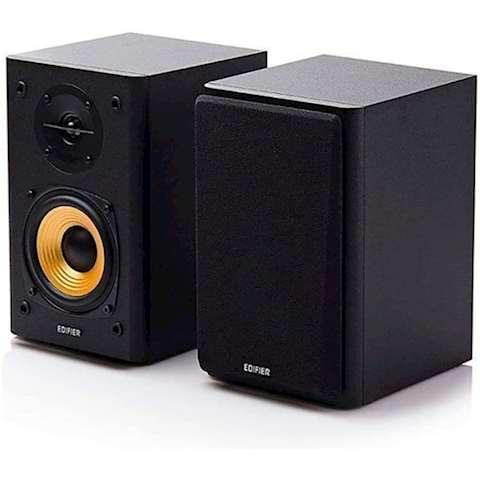 სტუდიური მონიტორი დინამიკი Edifier Studio R1000T4 2.0 bookshelf speaker