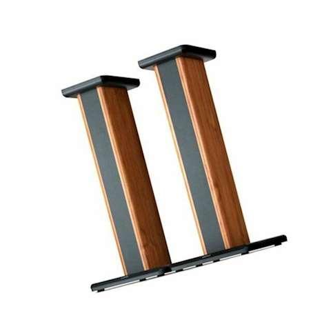 დინამიკების სადგამი Edifier SS02 Wood Grain Speaker Stands for S1000DB / S2000PRO/ S1000MKII Pair