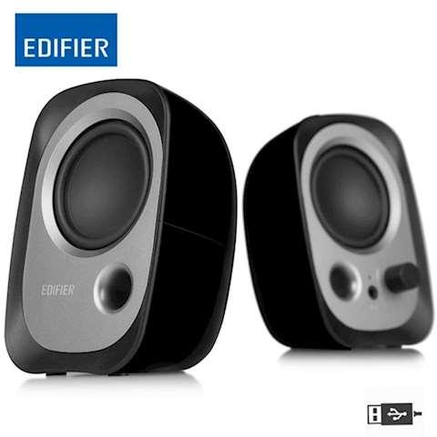 დინამიკი Edifier R12U 2.0 USB Multimedia System Home Audio Speaker 4 Watt