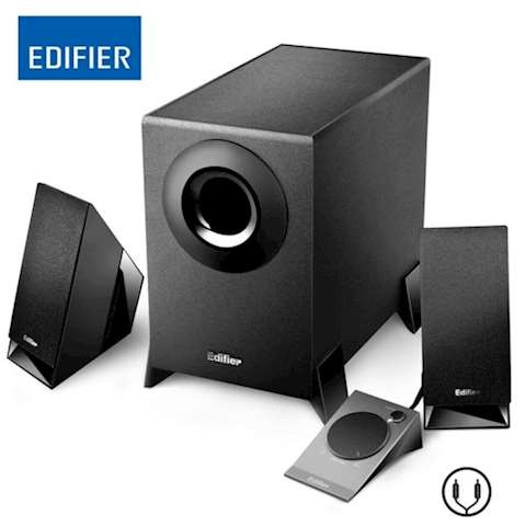 დინამიკი Edifier M1360 Multimedia 8.5 W 2.1