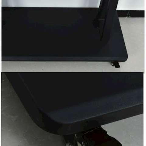 """ინტერაქტიული ეკრანის/ტელევიზორის საკიდი Allscreen Universal LCD LED TV Bracket CTMH3L TV SIZ:40""""-100""""ინჩი"""