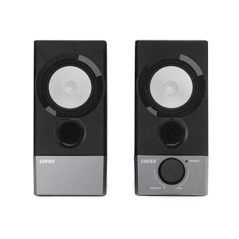 დინამიკი Edifier R19U 2.0 USB Multimedia System Home Audio Speaker 4 Watt