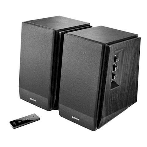 სტუდიური მონიტორი დინამიკი Edifier R1700BT 2.0 Bluetooth Studio Speaker 66 Watt