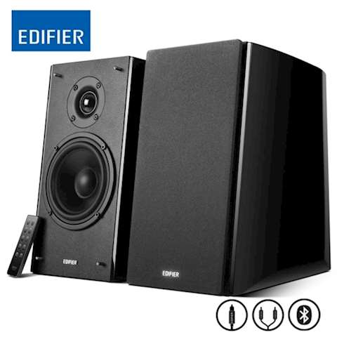დინამიკი Edifier R2000DB 2.0 Studio Bluetooth Speakers Bookshelf 120W