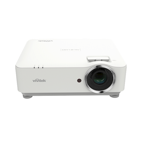 ლაზერული პროექოტრი Vivitek DH3660Z Projector Laser Lamp-Free 4500 Lumens, 16:9 Full HD 1080p (1920 x 1080), Contrast Ratio 20,000:1 5-Year warranty
