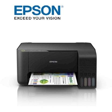 პრინტერი EPSON L1110