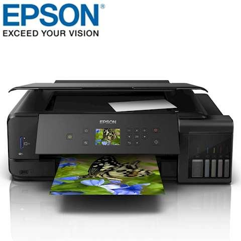 პრინტერი  Epson A3 L7180