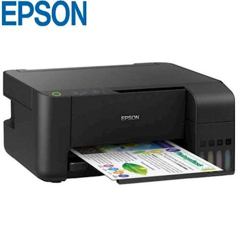 პრინტერი Epson A4 L3150