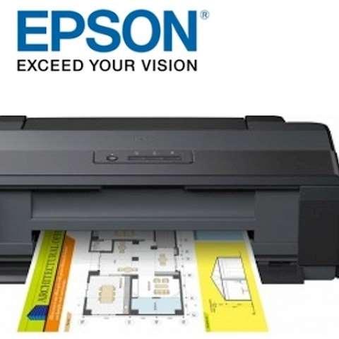 პრინტერი Epson L1300 C11CD81402