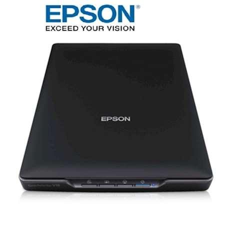 სწრაფი სკანერი Epson V19 B11B231401