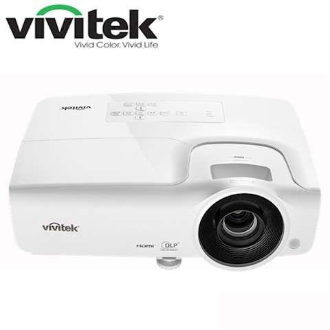 პროექტორი Vivitek DS262 DLP Projector SVGA (800 x 600) 3500 ANSI Lumens 15,000:1 contrast 2 X HDMI