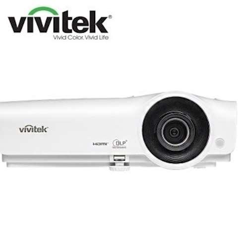პროექტორი Vivitek DH268 DLP Projector 1080p (1920 x1080) 3500 ANSI Lumens 15,000:1 contrast 2 X HDMI High Brightness